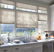 San Diego CA Window Blinds Shades And Shutters 2016 Alexa Kitchen Crop