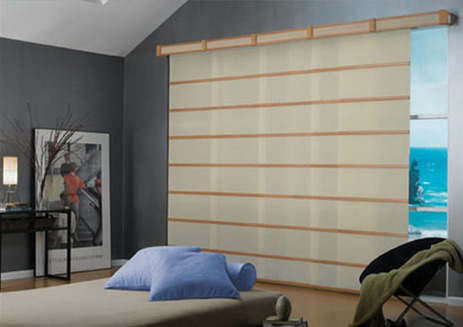 Window Blinds Shades And Shutters Residential Bedroom 4