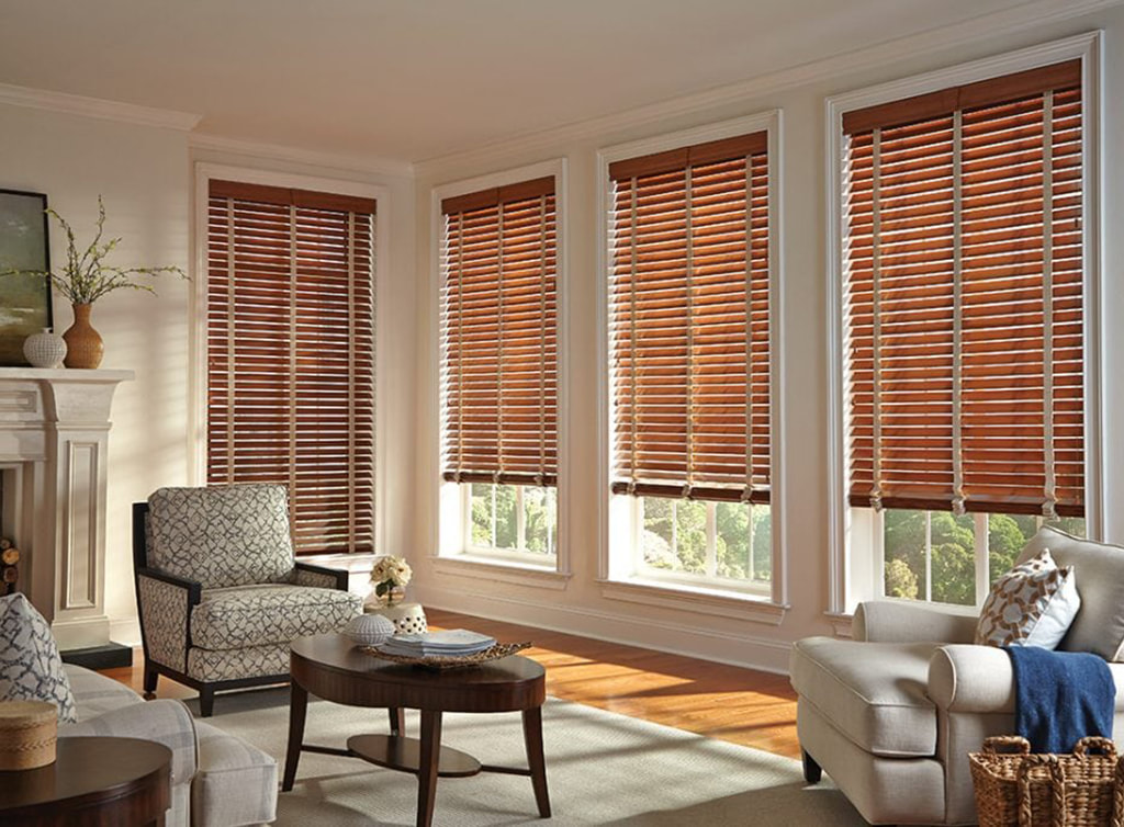 Window Blinds Shades And Shutters Comfortex 6 Orig