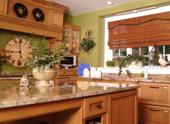 Window Blinds Shades And Shutters Residential Dining 6