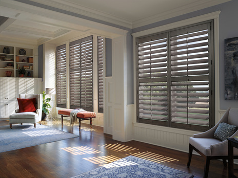 Window Blinds Shades And Shutters Services Residential Heritance 2014