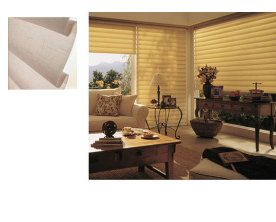 Window Blinds Shades And Shutters Roman Shades 4