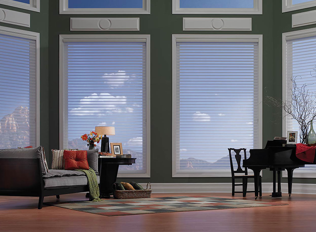 Window Blinds Shades And Shutters Skandia 4 Orig